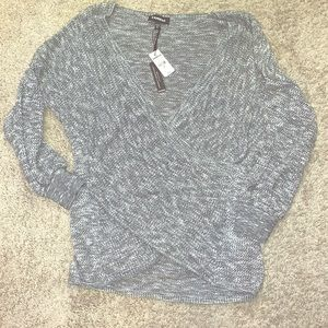 Express sweater, NWT